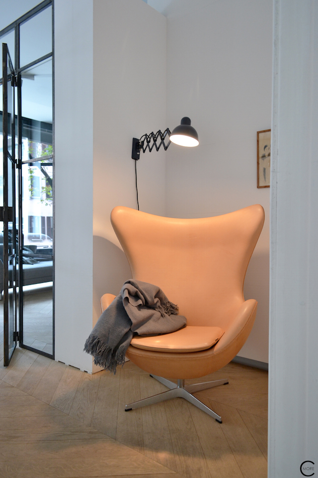 C More Interieuradvies Blog Interior And Design BlogFritz Hansen