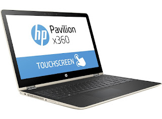 Review HP Pavilion x360