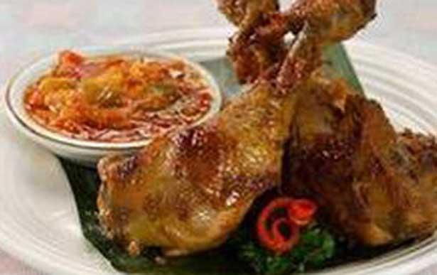 Resep dan Cara Membuat Ayam Goreng Terasi Mantap