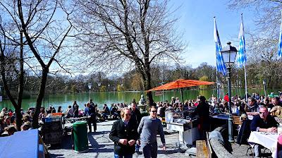 Seehaus-München