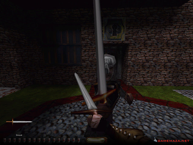 Thief The Dark Project Gameplay Screenshot 1
