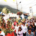 La Coordinación Trujillana de Cultura acompañó a pobladores de la Puerta en  la celebración de su santo patrono