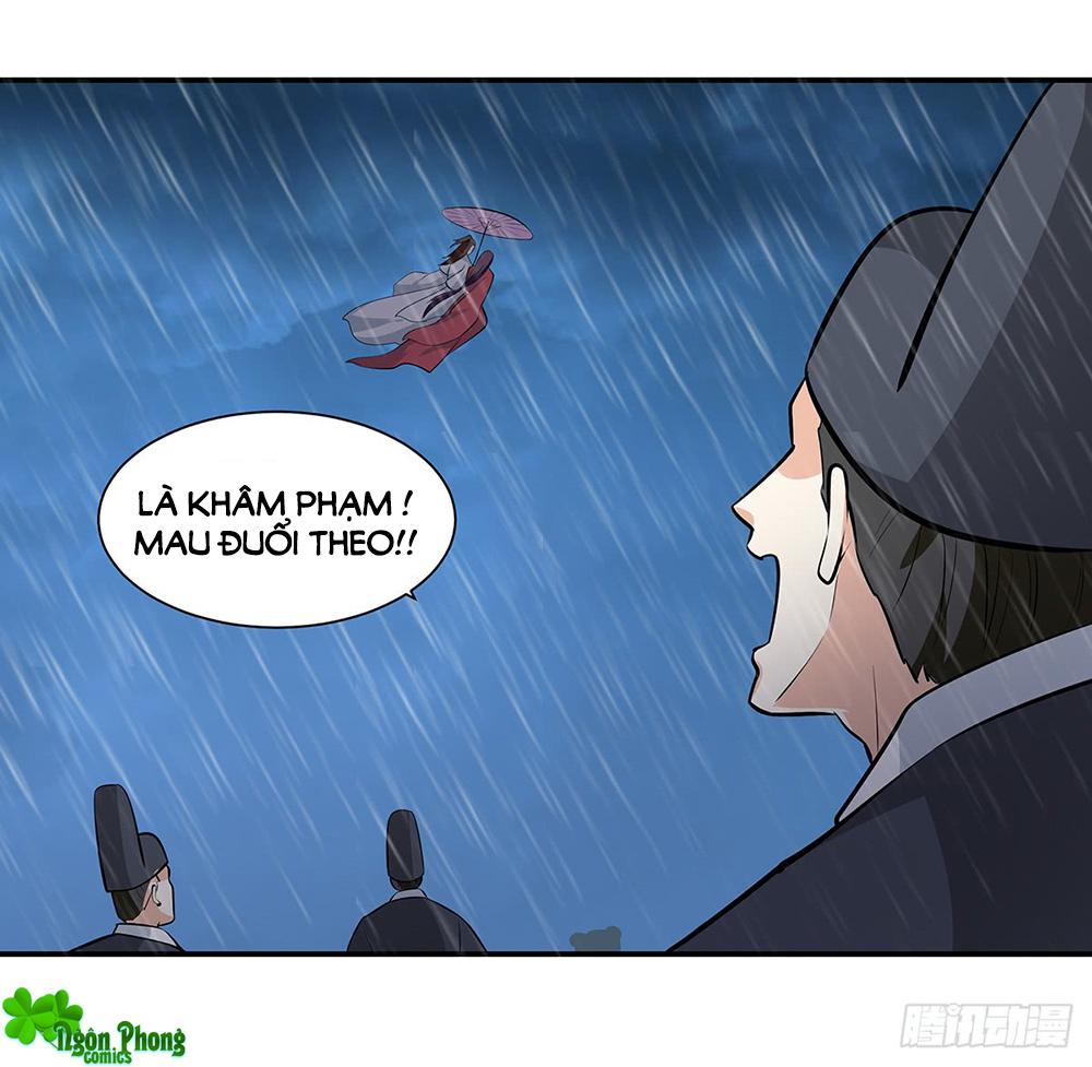 Hỏa Hồ – Chap 53