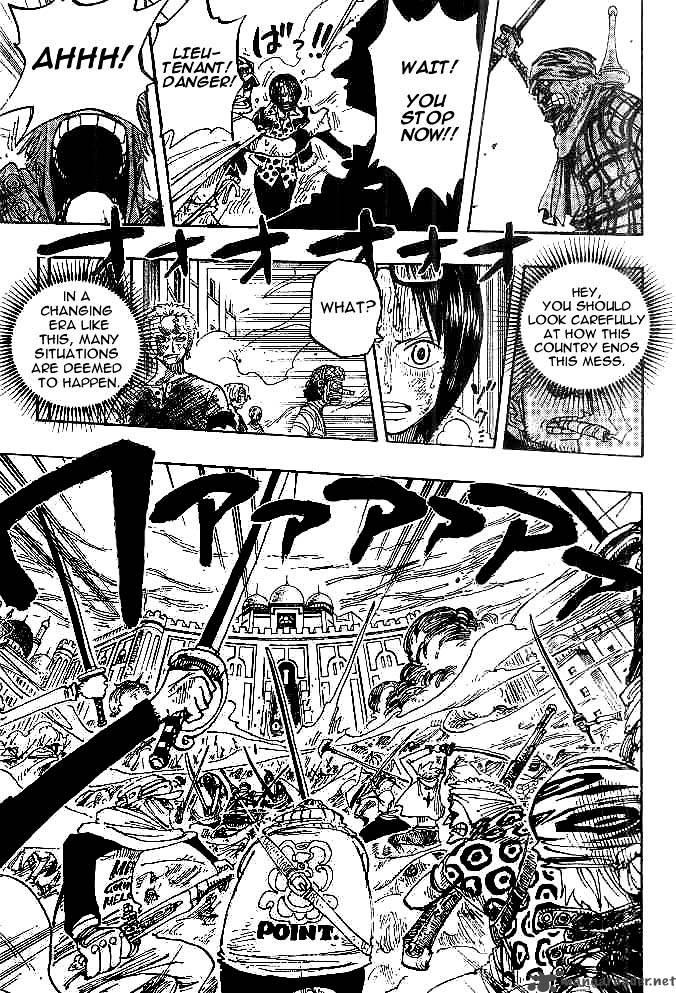 One Piece 209