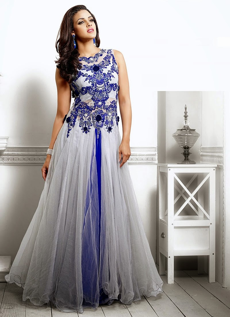 94238ccf22f Designer Party Wear Gowns