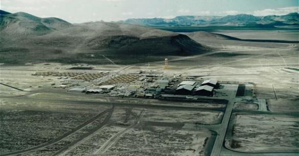 Area 51: Tempat Rahasia Benar Adanya