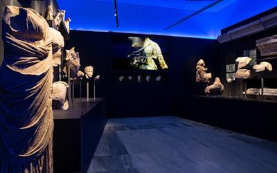 Μουσείο της Τεγέας, κόσμημα με διεθνή έπαινο