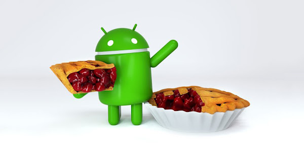 Android 9 Pie is now available for Pixel phones