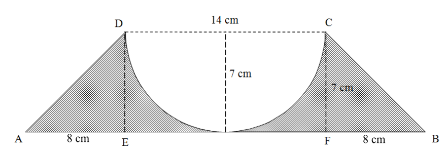 Soal Matematika Kelas 6 SD Bab 3 Luas dan Volume Dan Kunci Jawaban  Bimbel Brilian
