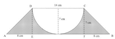 Rumus mencari luas persegi panjang yaitu  Soal Matematika Kelas 6 SD Bab 3 Luas dan Volume Dan Kunci Jawaban