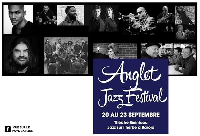 Anglet jazz festival 2018