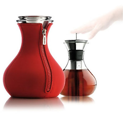 Creative and Unusual Teapots and Kettle Designs (30) 10