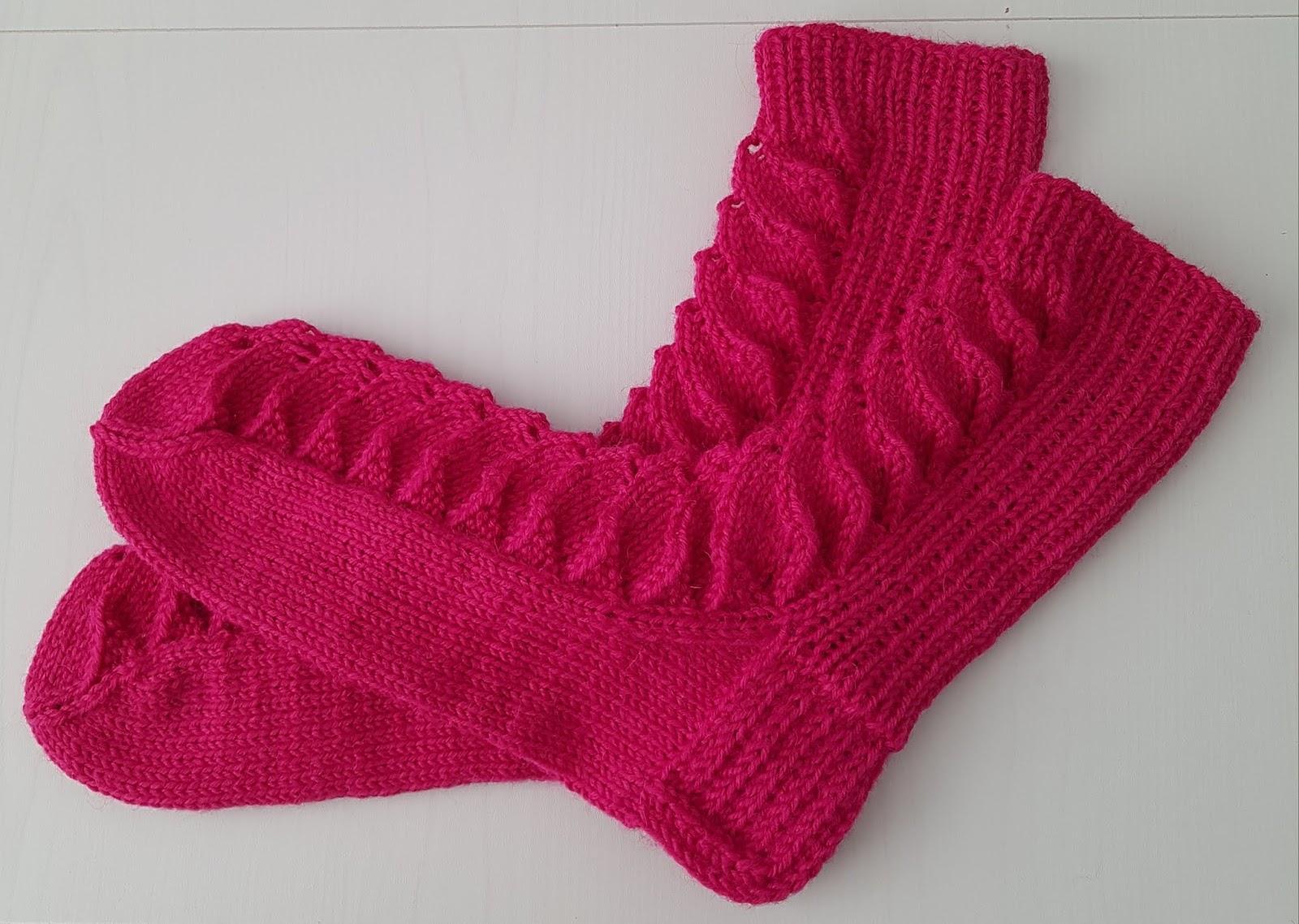 Tiedote: Syksyn lämpimin uutuuskirja: Marttojen parhaat villasukat