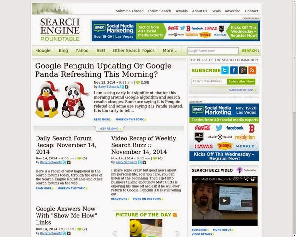 SearchEngineRoundTable-for-most-Prolific-SEO-related-content