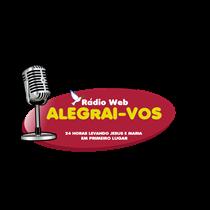 Ouvir agora Rádio Web Alegrai-vos - Web rádio - Santa Cecília / PB