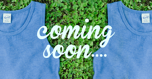 COMING SOON! Unisex Toddler Tanks