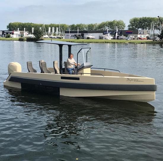 obagoal yacht