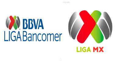 Logo Liga mx