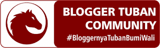 #Blogger Tuban Communitty