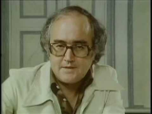 James Burke screenshot from JamesBurkeWeb's channel