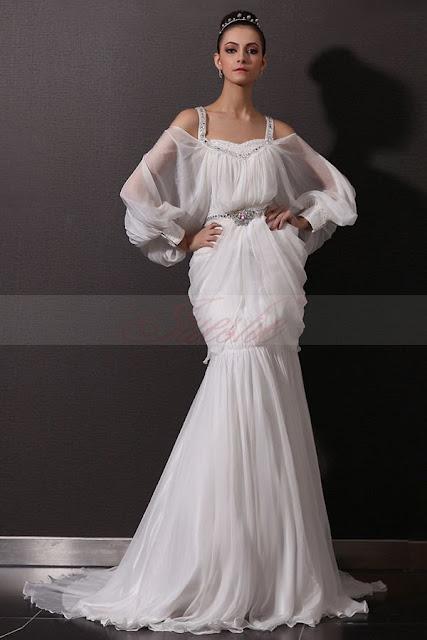 Wedding Event Dress That Women Love Long Sleeves Bridal