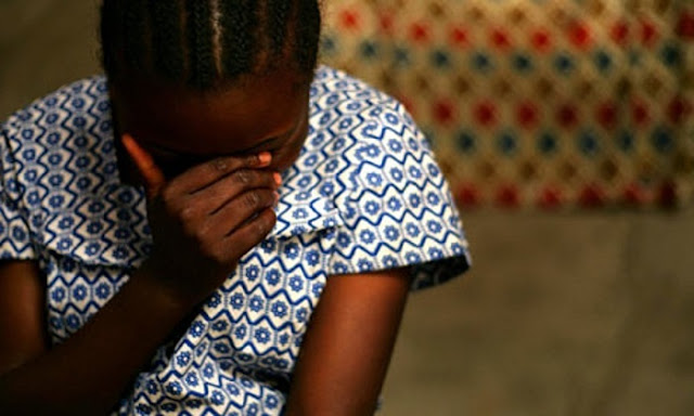 How My Nephews Raped Two Of My Daughters'