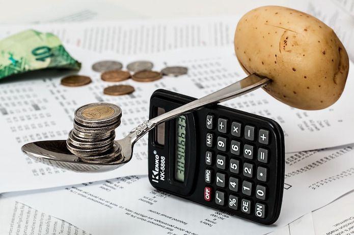 Ahorro en la economía doméstica