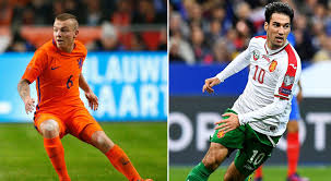 Netherlands vs Bulgaria Live Stream Football online World Cup Qualifiers today 3-September-2017