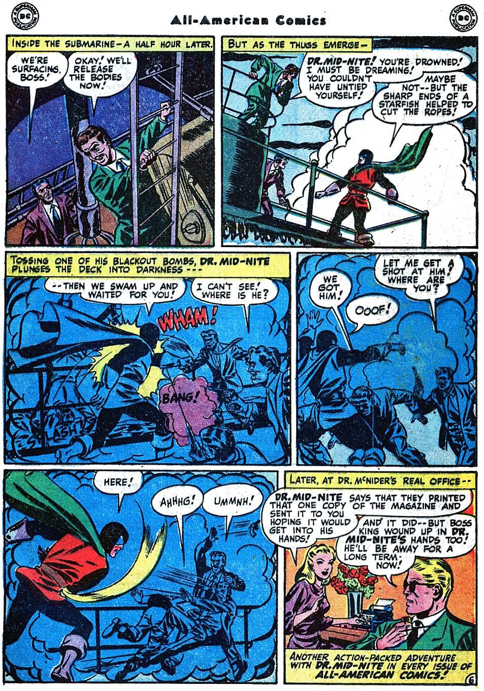 Read online All-American Comics (1939) comic -  Issue #95 - 49