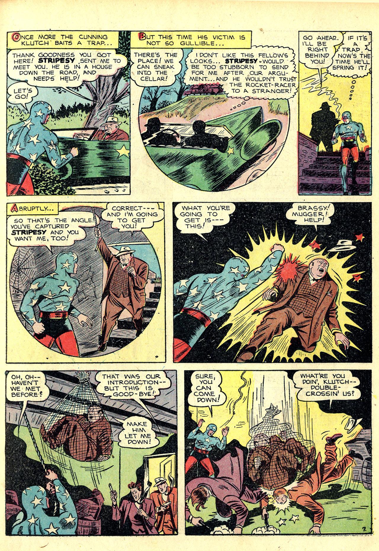 Read online World's Finest Comics comic -  Issue #8 - 37