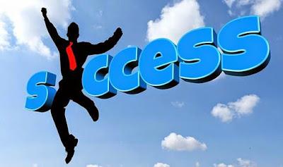 3 Tips Menjadi Orang Sukses Yang Sebenarnya
