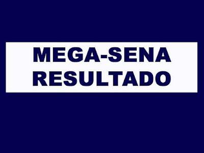 Resultado Mega Sena 2120