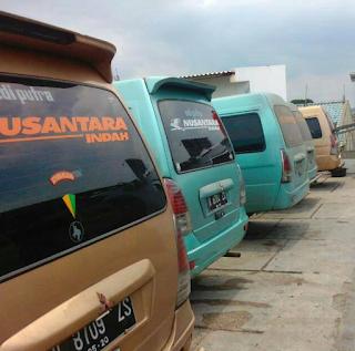 Nusantara Indah Travel Semarang