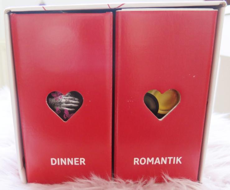 Dm Valentinstag Edition Herzlichen Gluckwunsch An Die Lieben