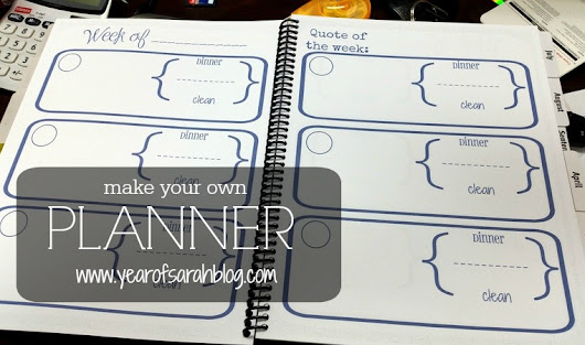 Live Purposely + Free Planner Printables