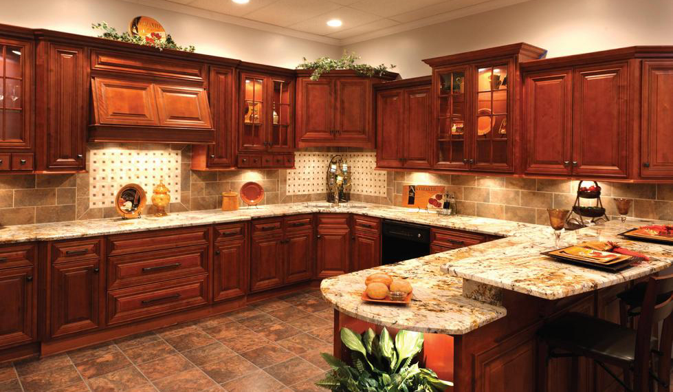 Kitchen Design Ideas - Things to Consider in Wood Kitchen ... on painting kitchen cabinets designs ideas, natural wood kitchen cabinet doors, cabinet door design ideas, oak kitchen colors ideas, natural wood kitchen designs, wooden kitchen ideas, kitchen refinishing ideas, kitchen paint ideas, wood kitchen cabinets painting ideas,
