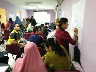 Bengkel Modul Untuk Guru Sekolah Orang Asli