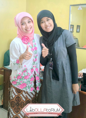 [Interview] Ratna Rahayu, Sosok Lurah Bandung yang Cantik & Berprestasi