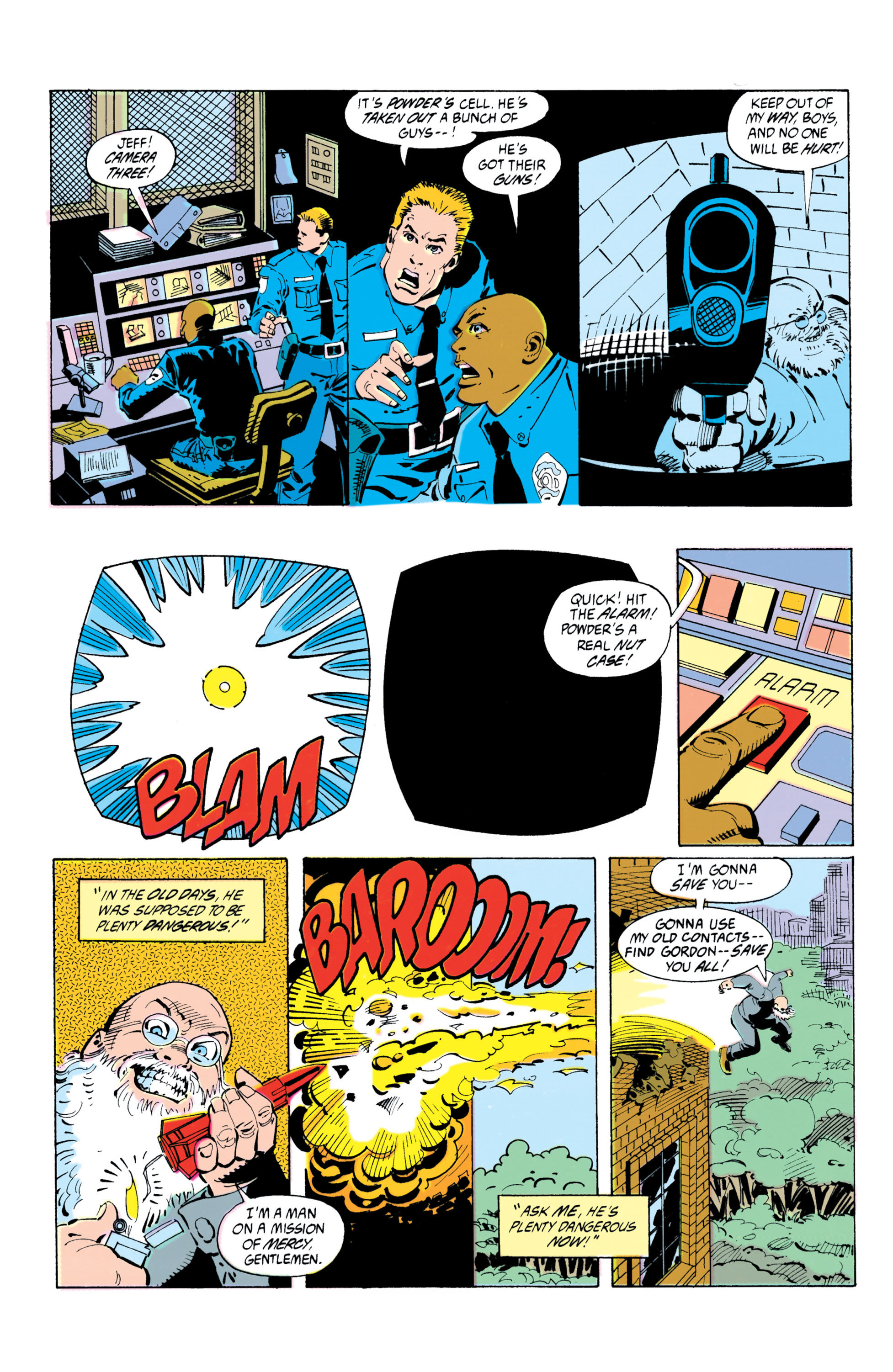 Detective Comics (1937) 635 Page 3