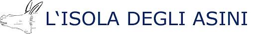 Logo dell'Isola degli asini