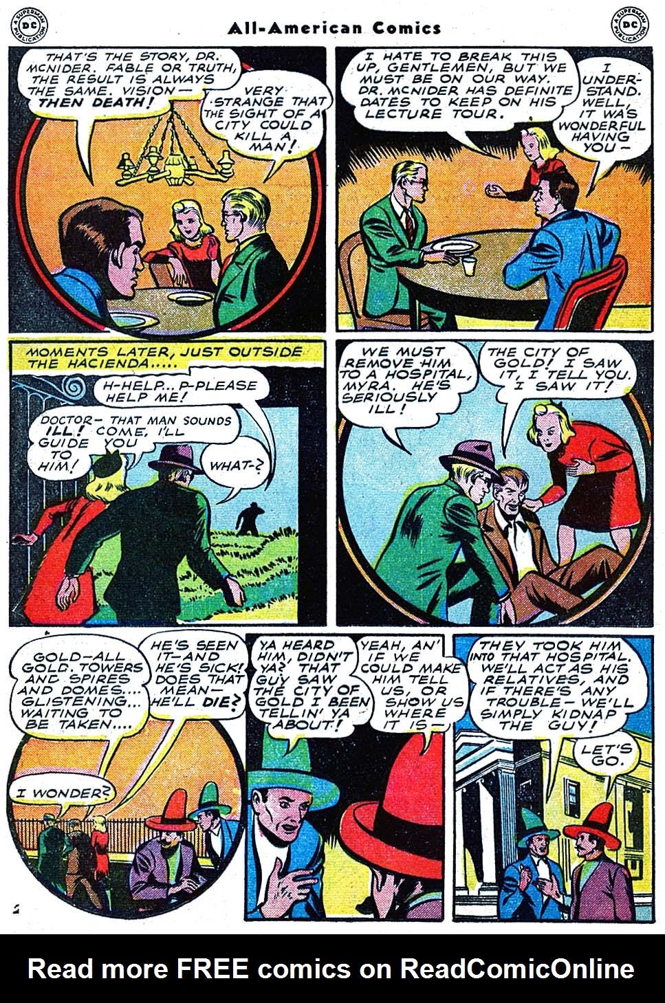 Read online All-American Comics (1939) comic -  Issue #73 - 18