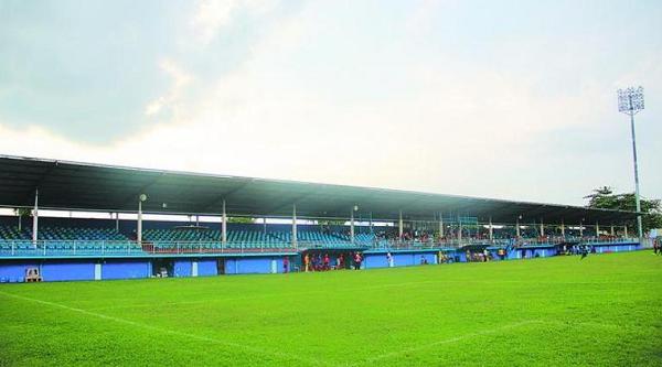 Milo Senang Persiba Kembali Ke Stadion Parikesit