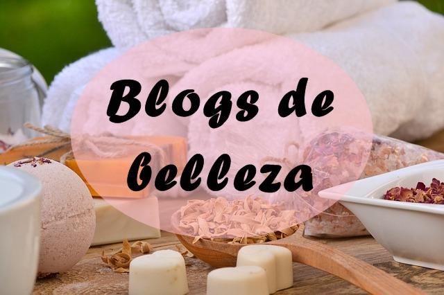 cosmetica en blogs de belleza
