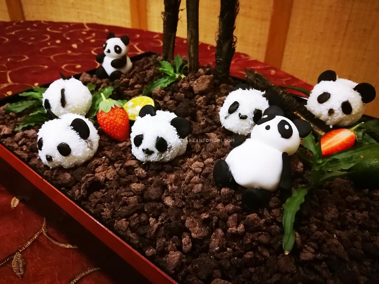 Sichuan 2018 Food Fiesta Di Hotel Dorsett Terpilih Bermula 4 Ogos Hingga 29 Ogos 2018