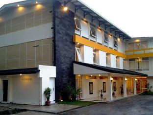 Selabintana Conference Resort