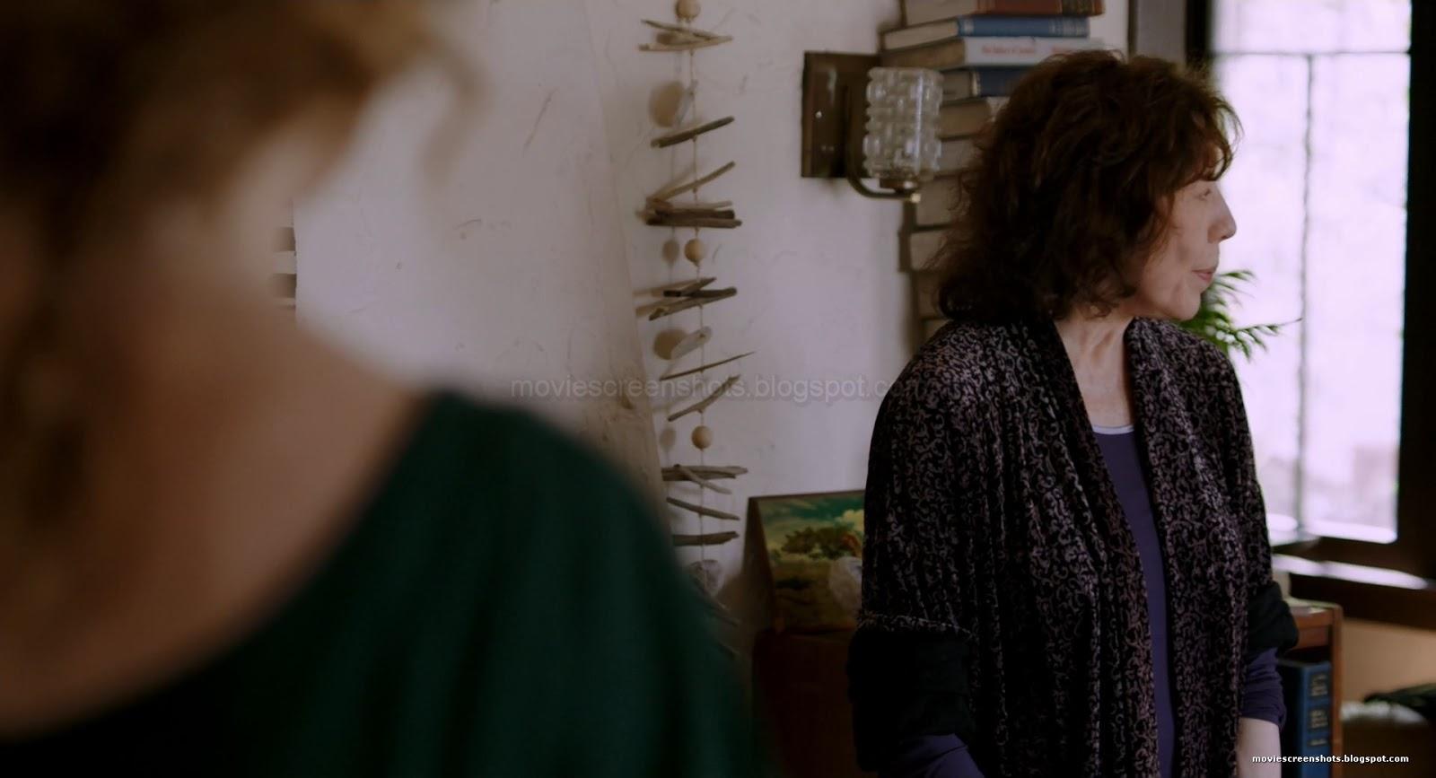 Lily Tomlin Movie Grandma 2015