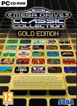 descargar Sega Genesis Classics Pack completo de juegos clásicos para pc iso