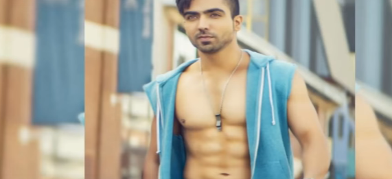 Backbone Lyrics - Hardy Sandhu Full Song HD Video