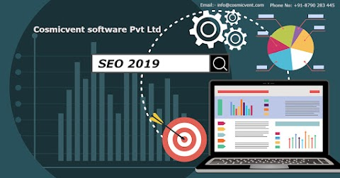Seo Agency in Hyderabad, India | Best Seo Company in Cosmicvent Software