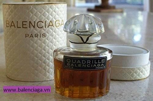 Nước hoa nữ Balenciaga Quadrille mini 1/4 Oz / 7.5 ML